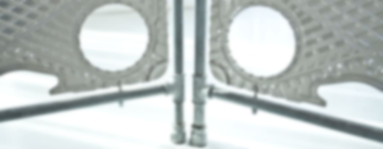 de NaNowo Industrial Design Minimalista