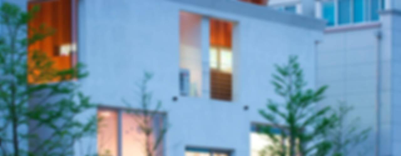 CHORA 649: CHORA의  주택,