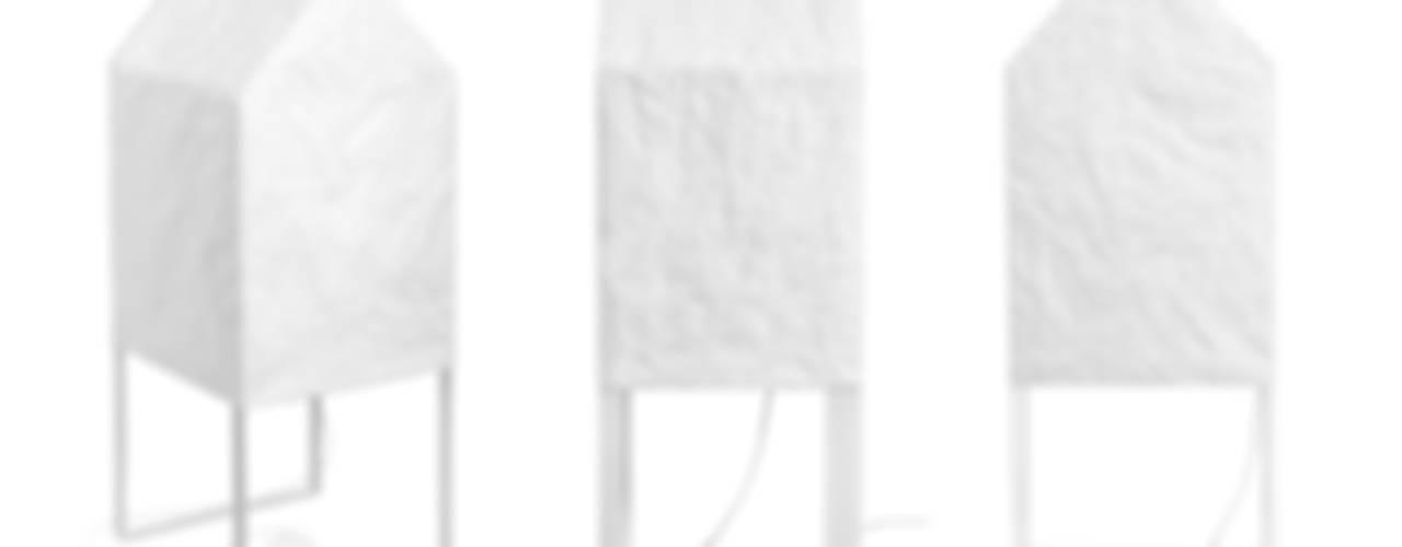 ALBA od Natural Born Design Skandynawski