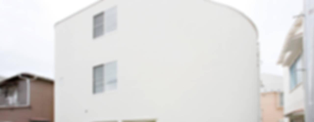 LEVEL Architects의  주택