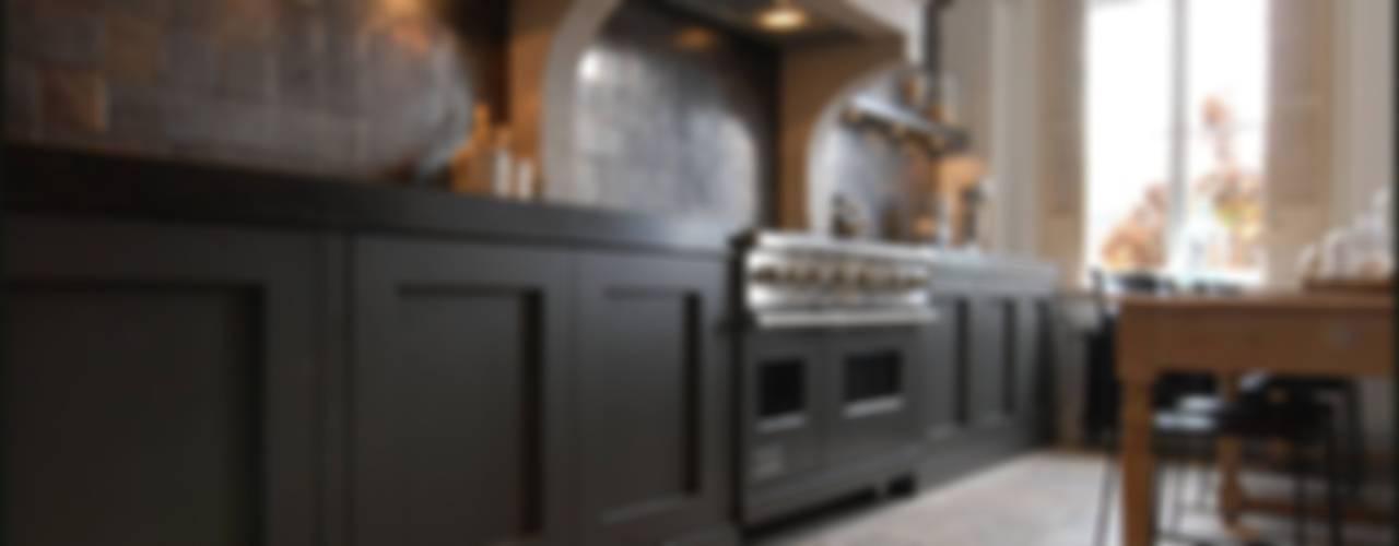 Klassieke Keukens Designed By David Klassieke keukens