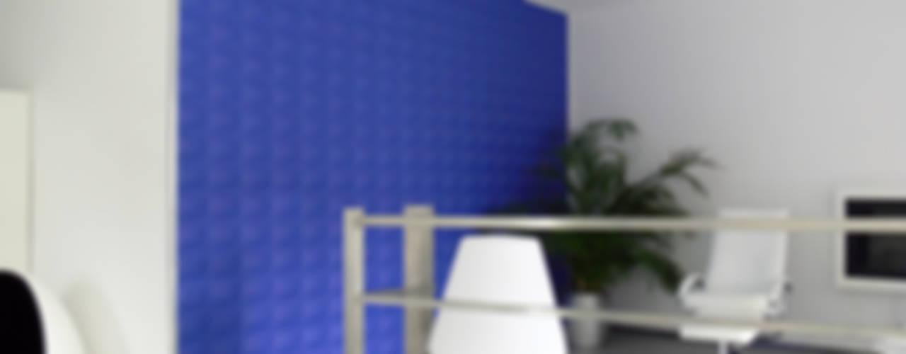 Paneles 3D Bamboo de Paneles de Pared Moderno
