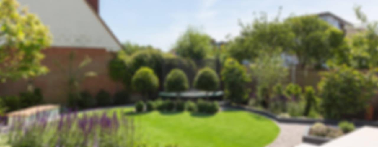 Broadgates Road SW18 Jardines modernos: Ideas, imágenes y decoración de BTL Property LTD Moderno