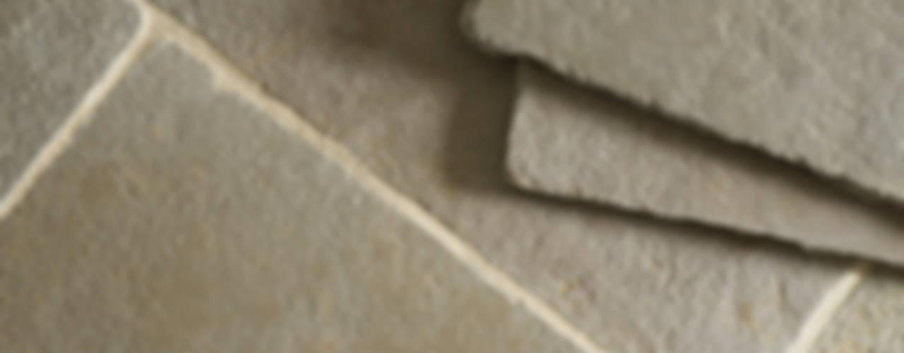 Keuken door Floors of Stone Ltd