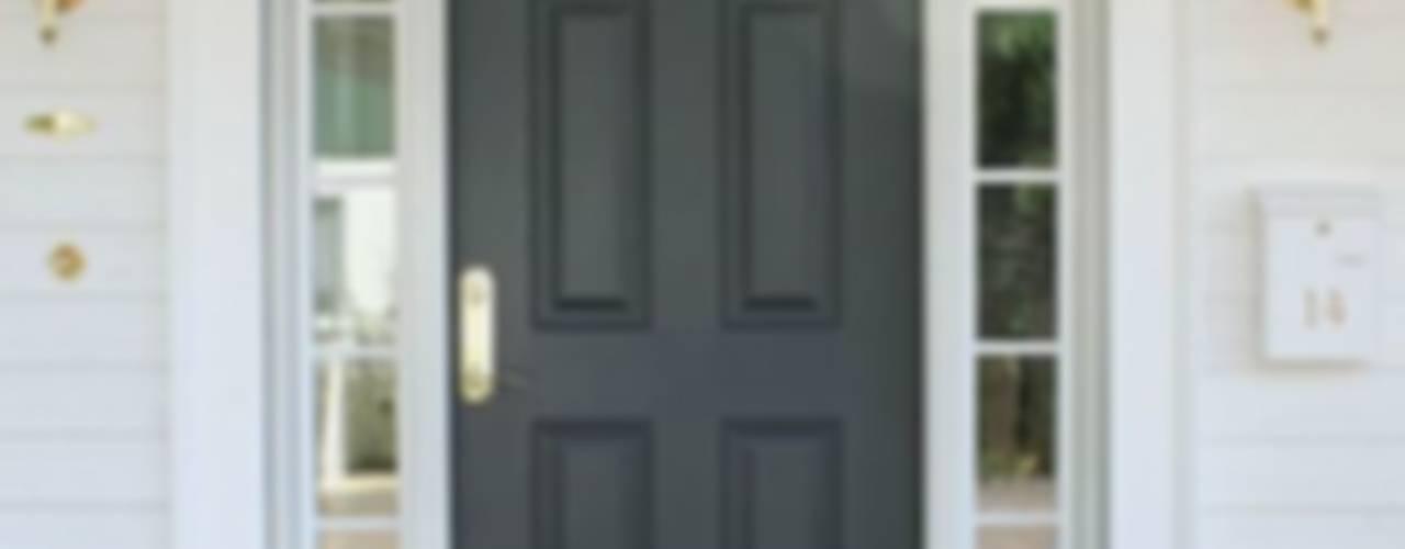 JAMES NR Klassische Häuser von THE WHITE HOUSE american dream homes gmbh Klassisch