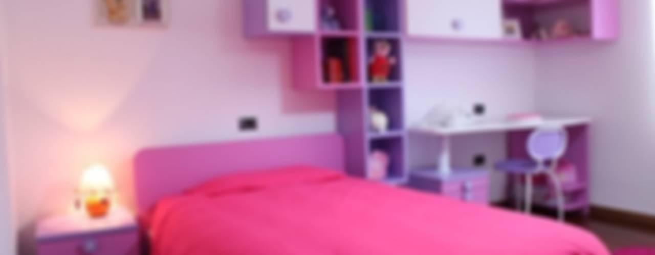 Nursery/kid's room by OGARREDO