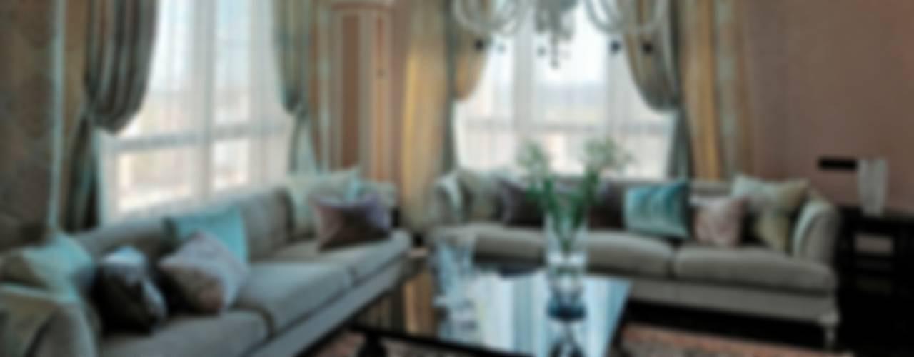 Modern living room by Studio B&L Modern