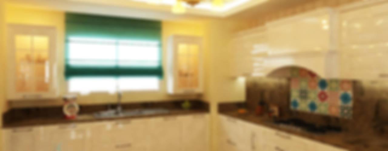 من Teknik Sanat İç Mimarlık Renovasyon Ltd. Şti. كلاسيكي