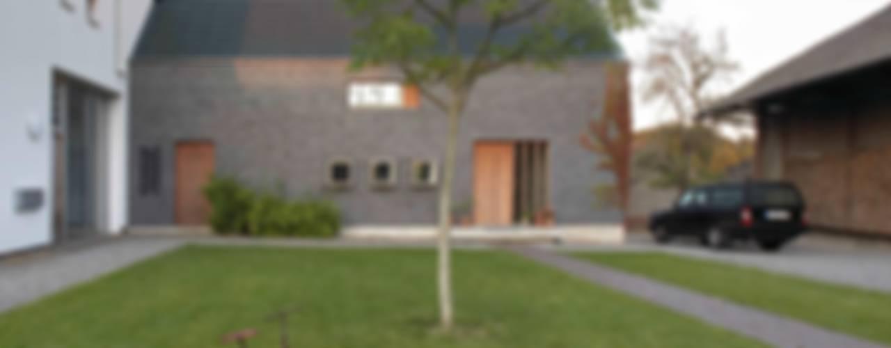 Tuin door Dipl.-Ing. Michael Schöllhammer, freier Architekt, Klassiek