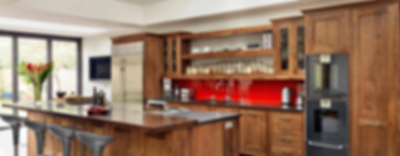 Our Kitchens Klassische Küchen von Harvey Jones Kitchens Klassisch