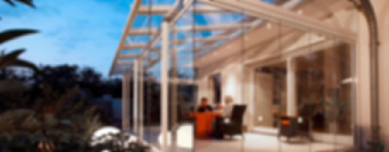 Terrace by Ada İnşaat