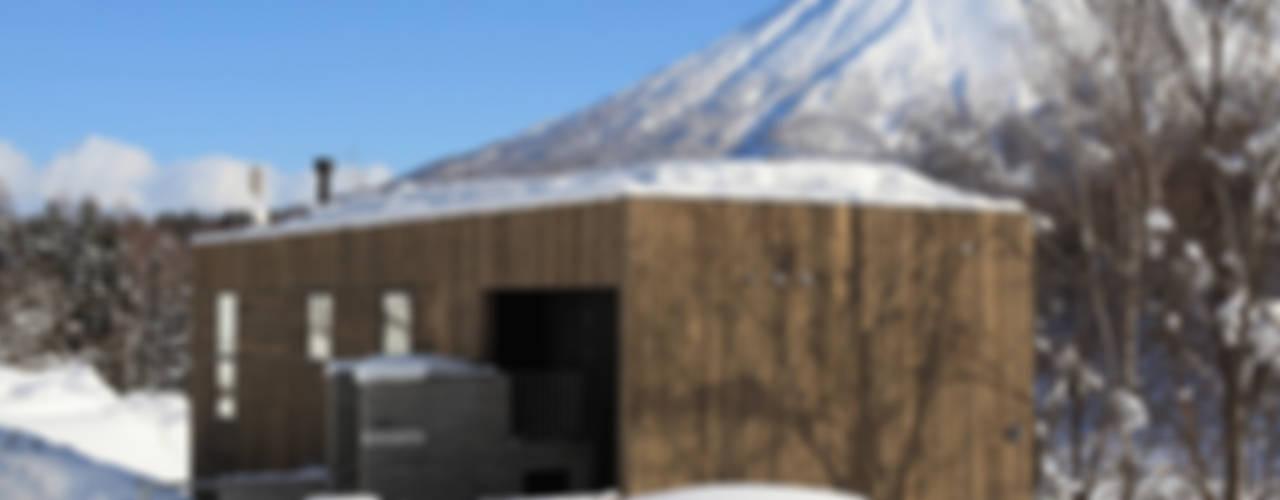ヒココニシアーキテクチュア株式会社의  주택