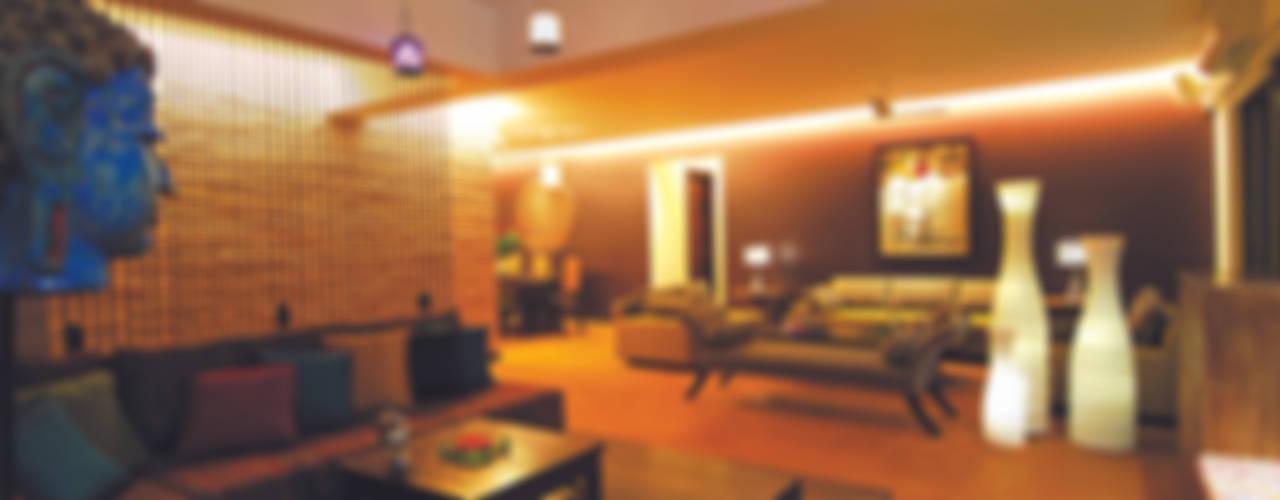 Modern Living Modern Oturma Odası The Orange Lane Modern