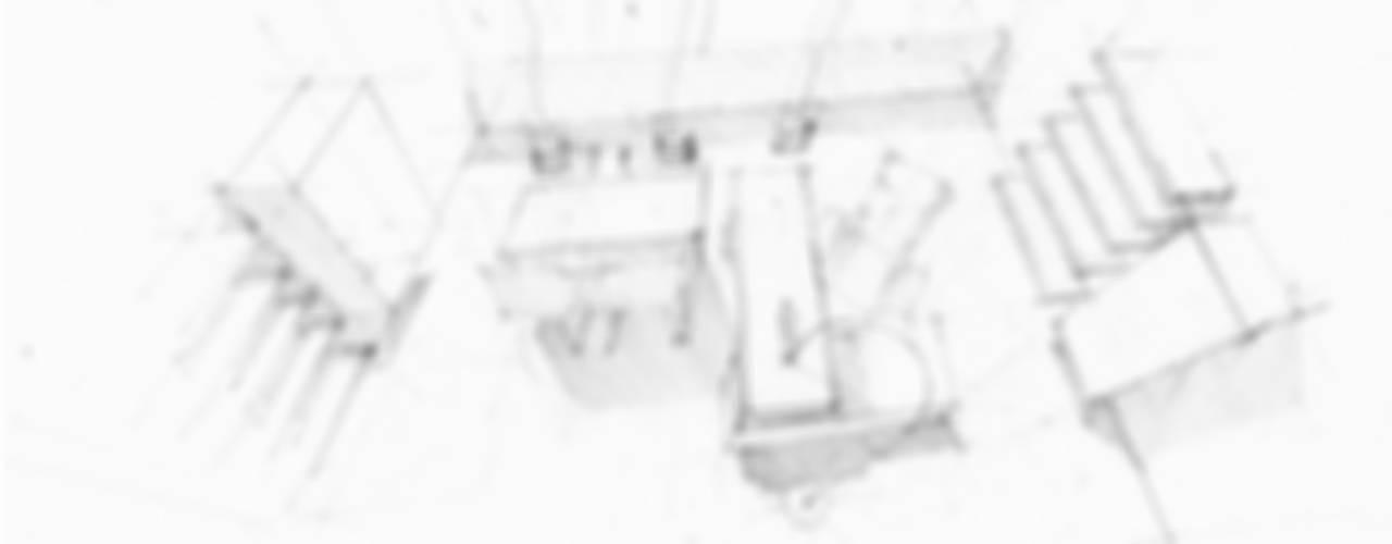 """Офис военного представительства. 2000м2. Москва. 2014 год. """"Блаудерман Бюро"""".: Офисные помещения в . Автор – Блаудерман Бюро,"""
