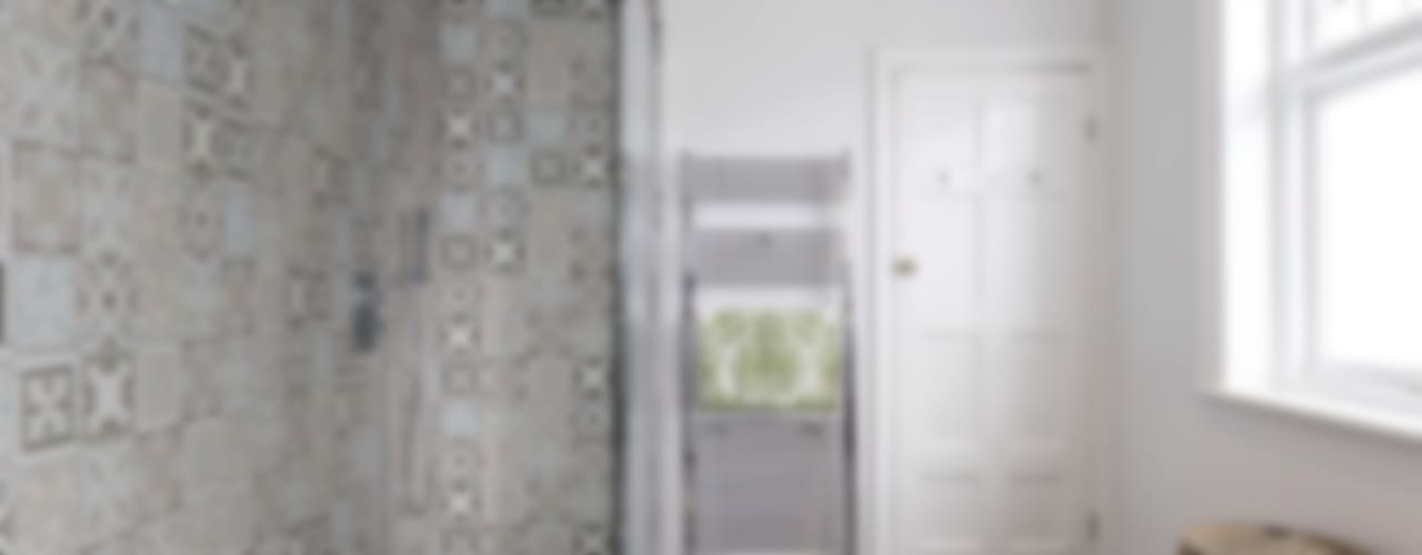 Baños modernos de Ceramiche Addeo Moderno
