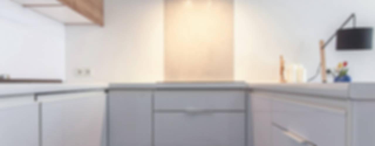 I_003: styl , w kategorii Kuchnia zaprojektowany przez SNCE Studio,