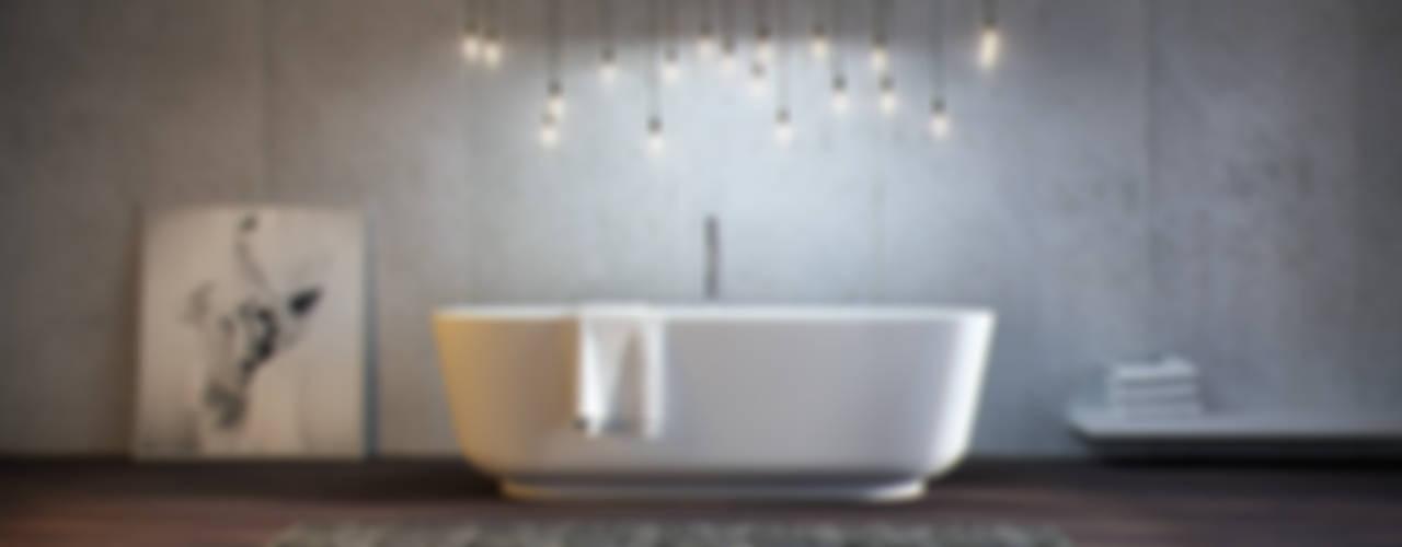 حمام تنفيذ Vallone GmbH, حداثي
