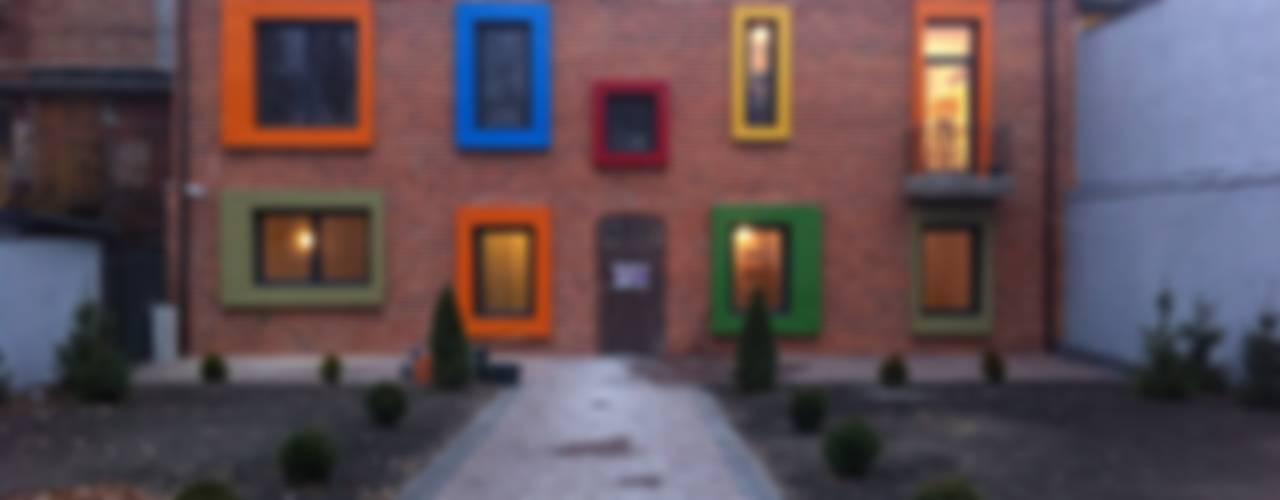 Houses by REFORM Konrad Grodziński