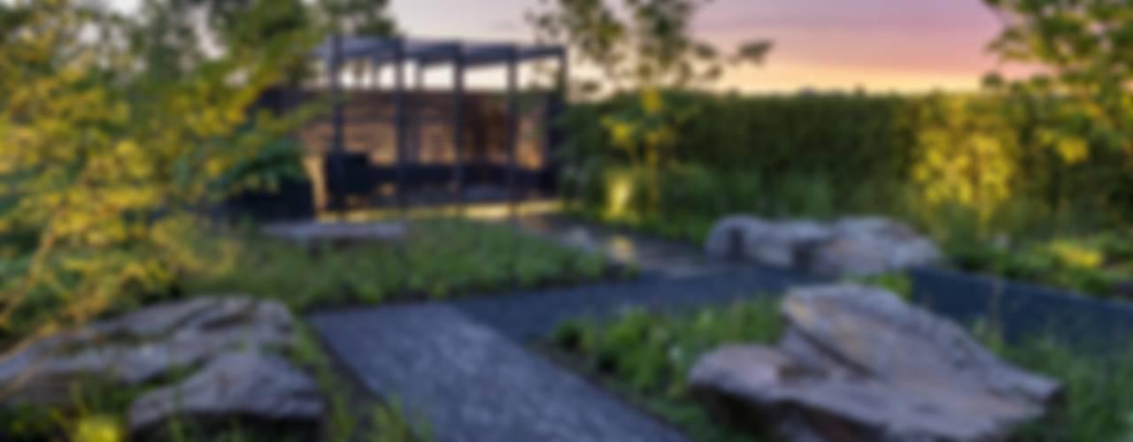 Modern Garden by GartenLandschaft Berg & Co. GmbH Modern
