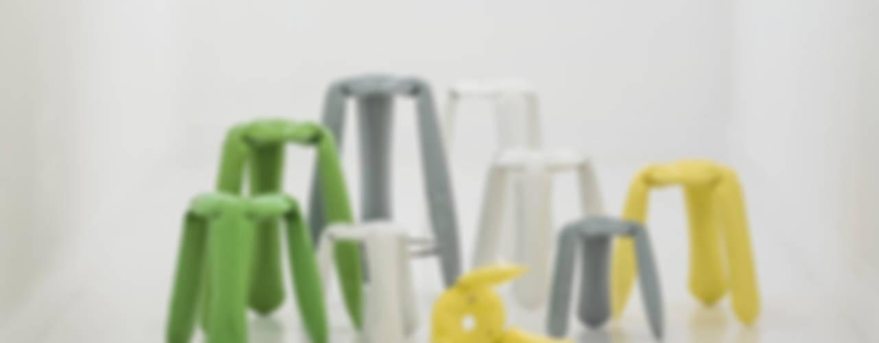 PLOPP FAMILY od Zieta Prozessdesign Industrialny