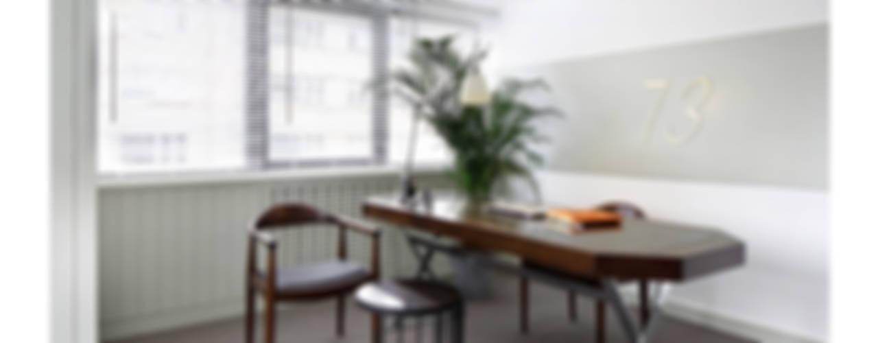 Escapefromsofa – 73 // Office Project:  tarz Ofis Alanları,