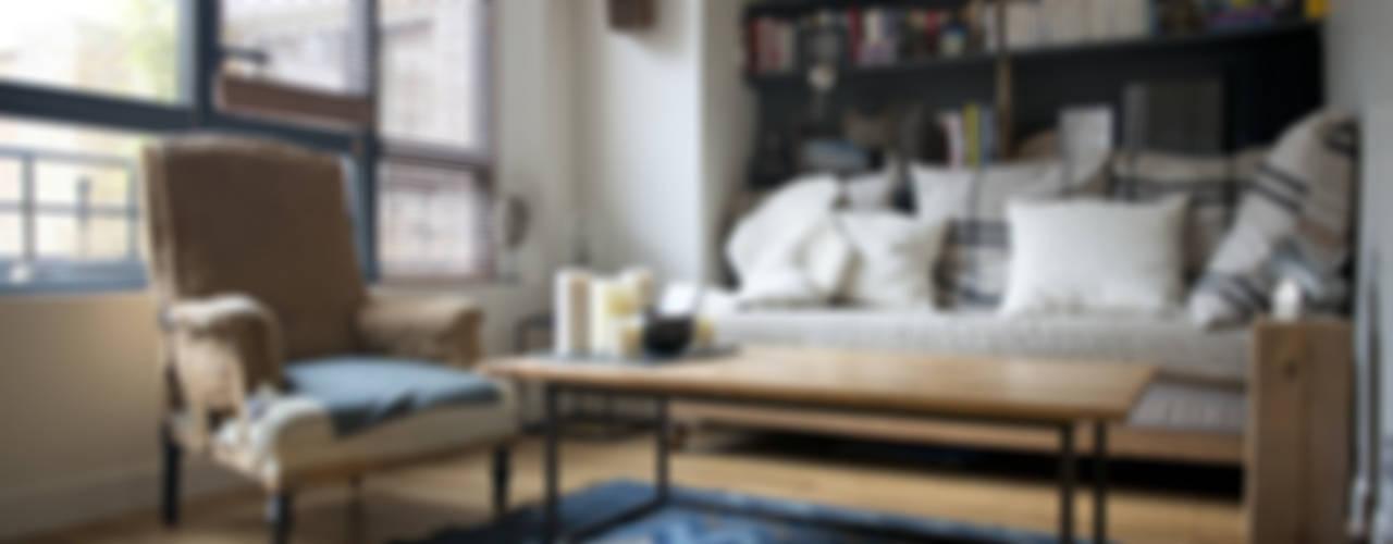 Гостиная в стиле модерн от Atelier Grey Модерн