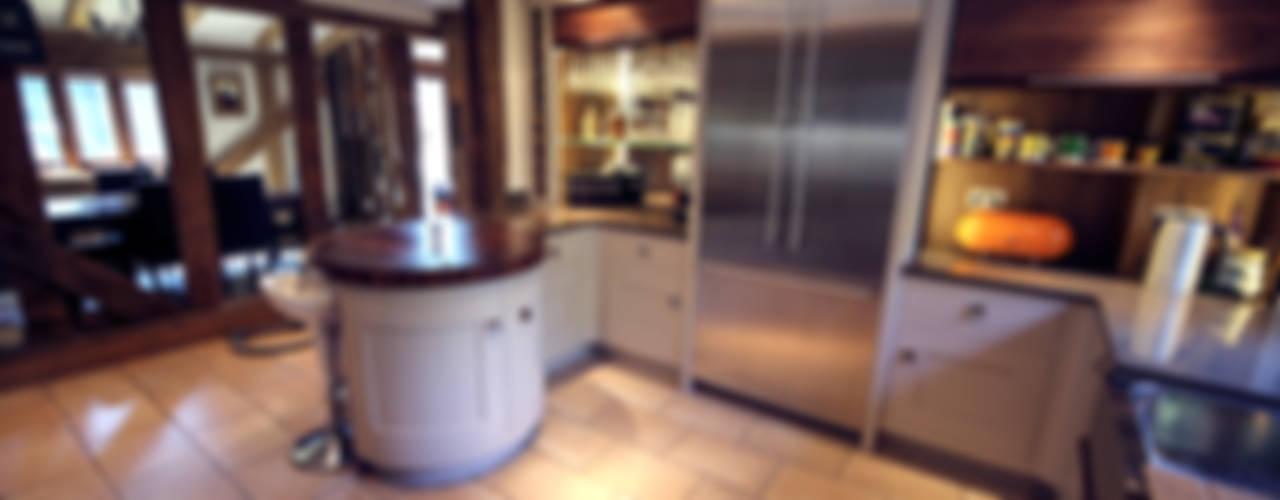 Cocinas de estilo  por  Jane Cheel Furniture ltd, Moderno