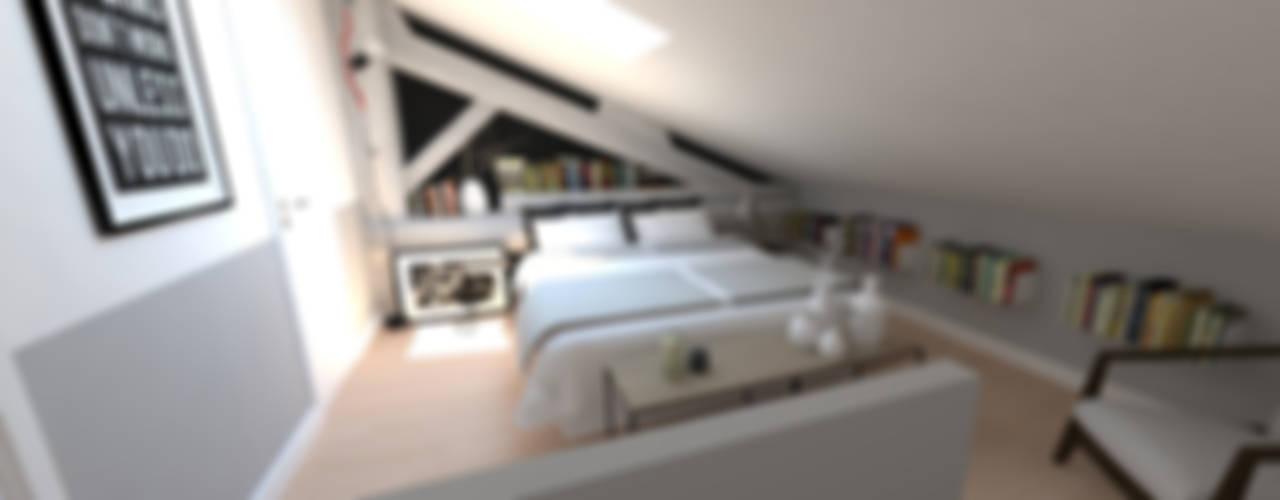 Dormitorios industriales de La Fable Industrial