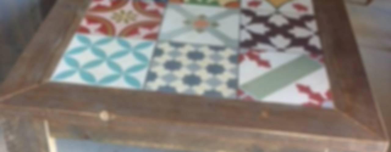 Creative Tiles Ideas de Suelos Hidráulicos Demosaica Clásico