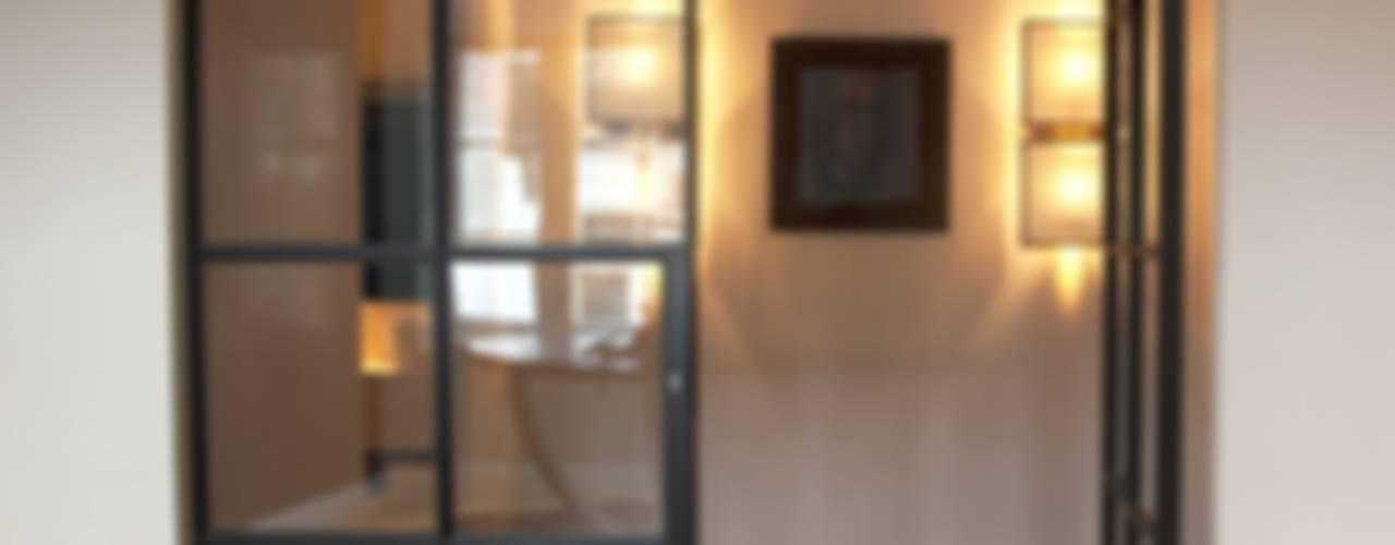 FritsJurgens taatsdeuren Industriële ramen & deuren van FritsJurgens BV Industrieel