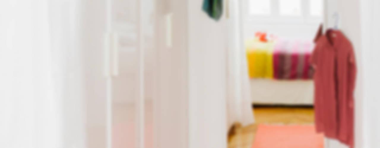 Dressing room by nimú equipo de diseño