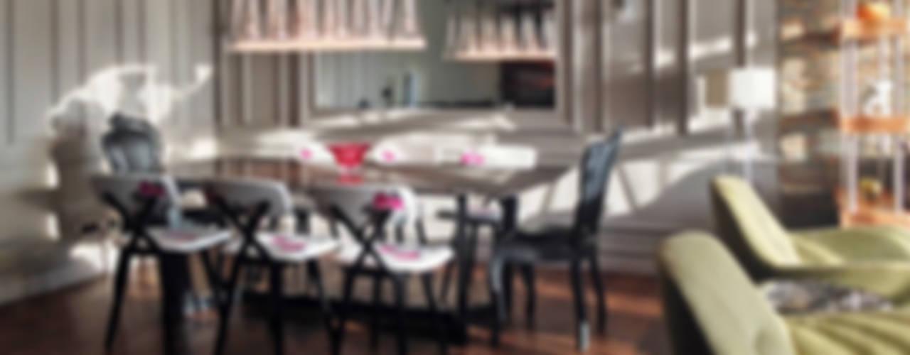 Unlimited Design – Karsıyaka Private Residence:  tarz ,