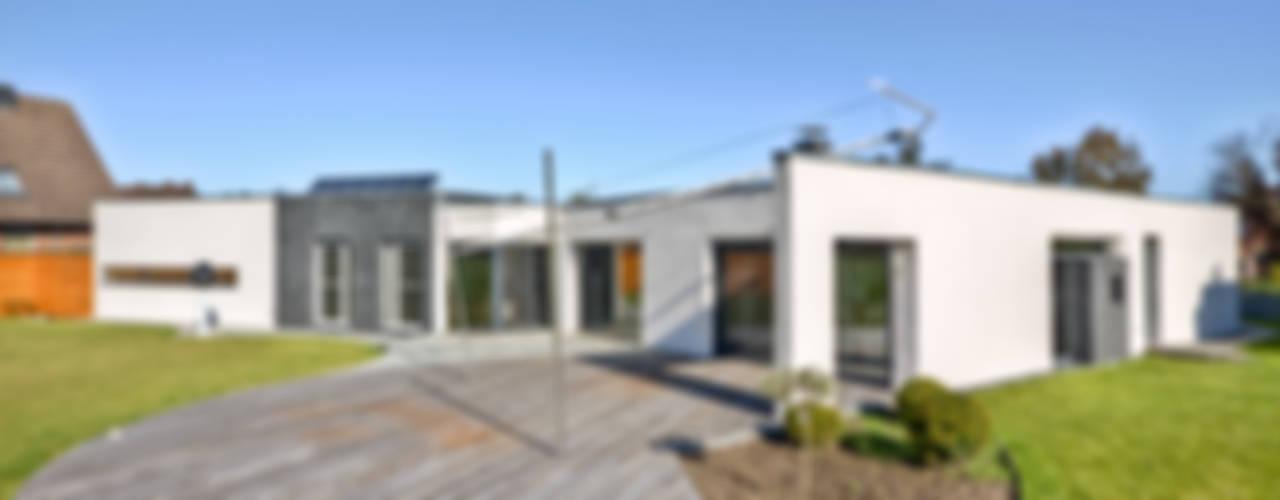 Gartenseite neu:   von architekten schüch & cassau bda