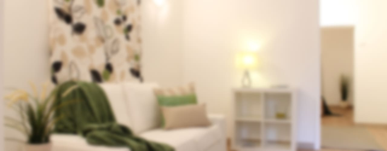 Appartamento via E.Mola Bari Puglia Home Staging