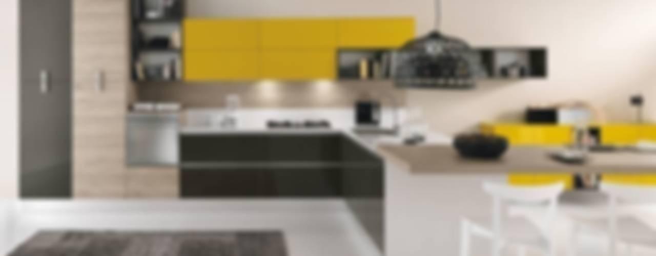 Mutfak Dolabi Modelleri Akrilik Mi Membran Mi