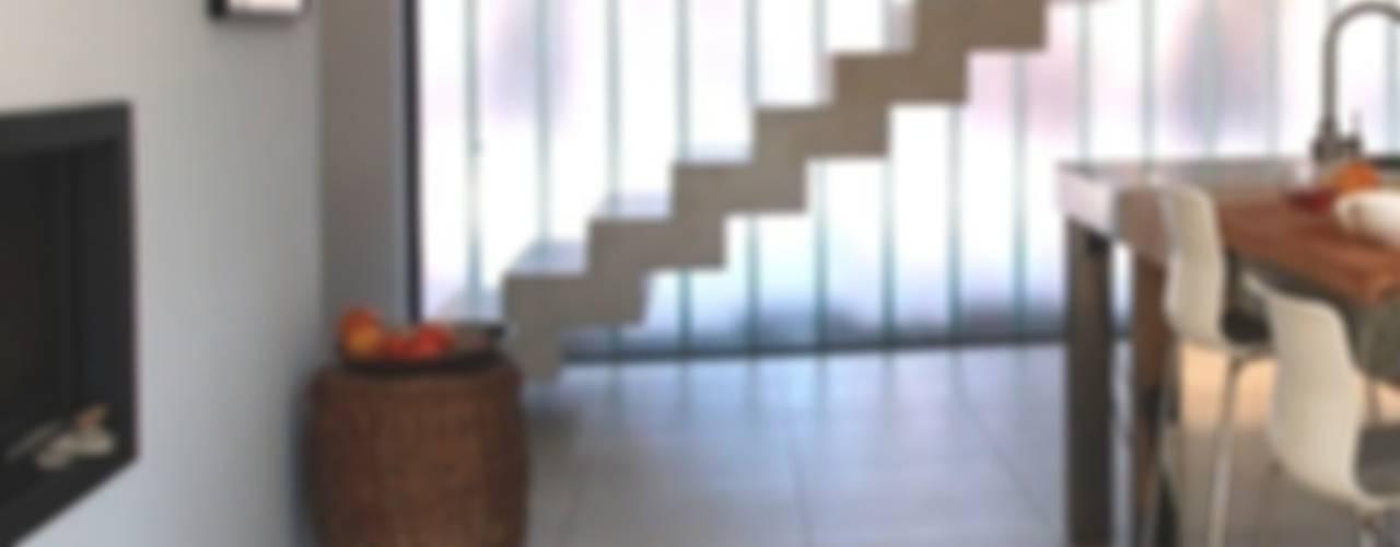 Dom Tetris od Kameleonlab.