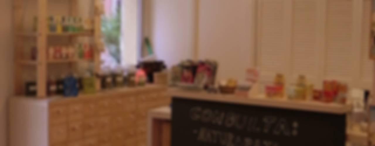 Oficinas y comercios de estilo minimalista de mobla manufactured architecture scp Minimalista
