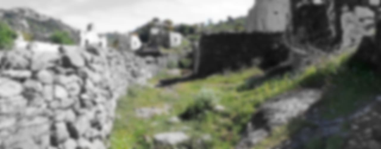Atelye 70 Planners & Architects – Sandima Village Renovation Project:  tarz Evler