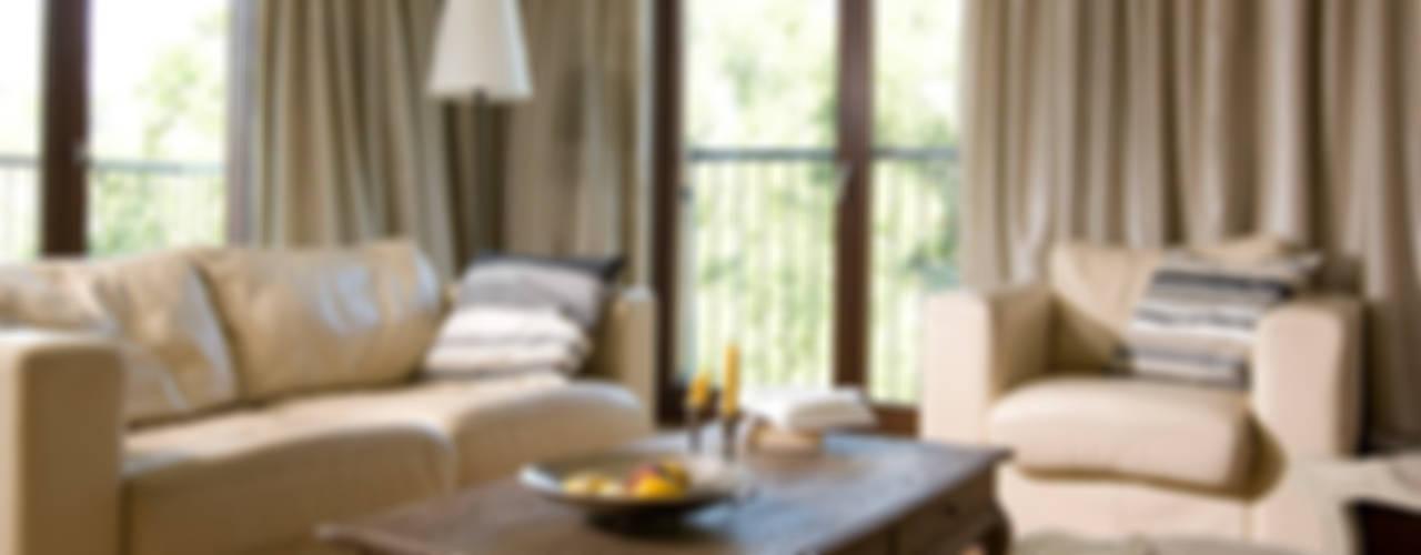 Гостиная в классическом стиле от Pracownia Projektowa Poco Design Классический
