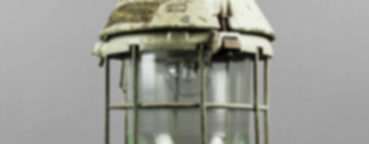 A Scoop of Our Lights van Blom & Blom Industrieel