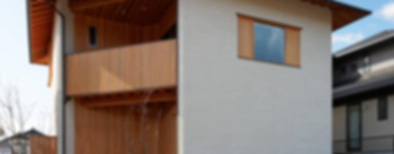 N House カントリーな 家 の 磯村建築設計事務所 カントリー