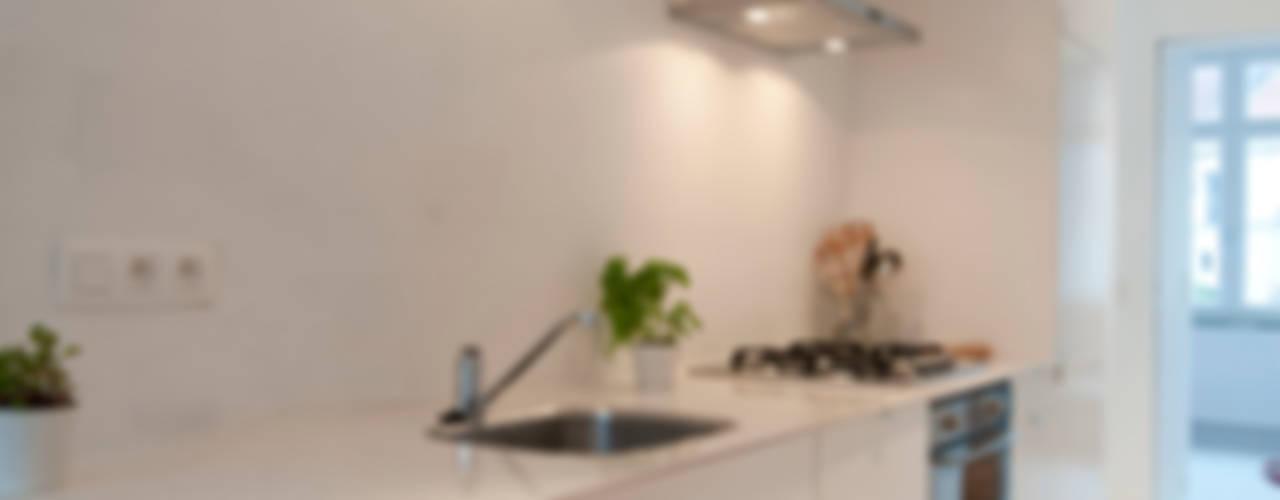 TUL74 Cuisine moderne par phdvarvhitecture Moderne