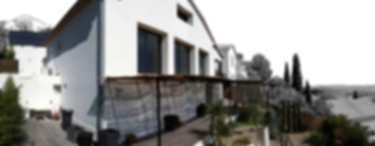 Maison Manet Maisons méditerranéennes par Tout Va Bien - Stéphane Herpin architecte Méditerranéen