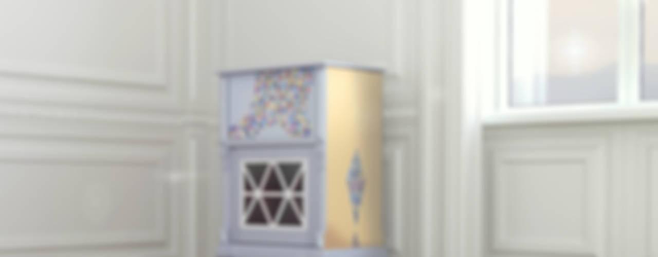 Rossellarama:  в современный. Автор – 3D_DESIGNER_ALLA, Модерн