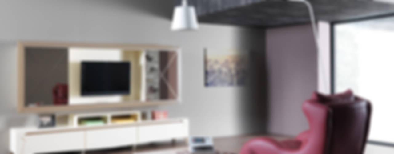 Trabcelona Design – İber yaşam ünitesi:  tarz