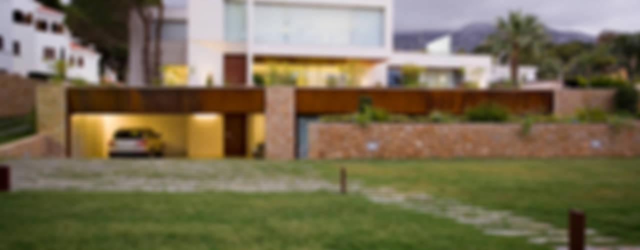 Casas  por Jorge Belloch interiorismo