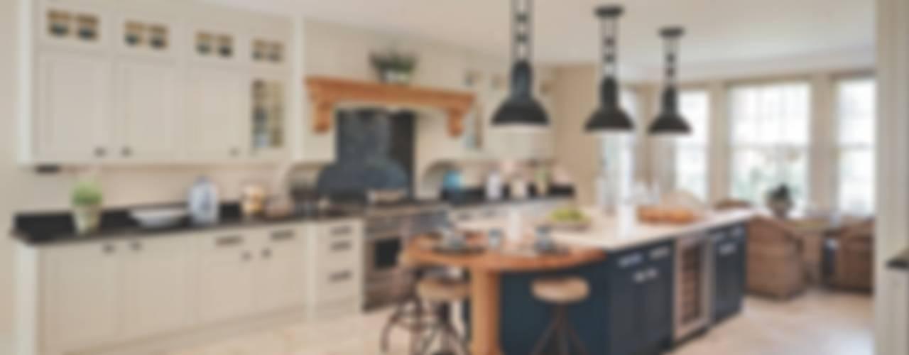 Come dividere in modo semplice il soggiorno dalla cucina