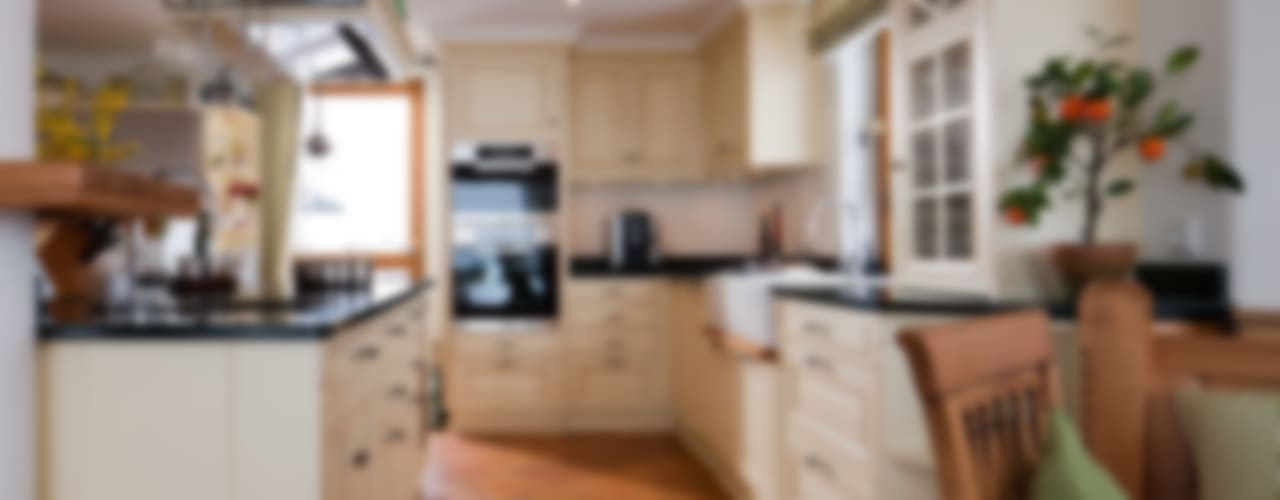 مطبخ تنفيذ Beinder Schreinerei & Wohndesign GmbH