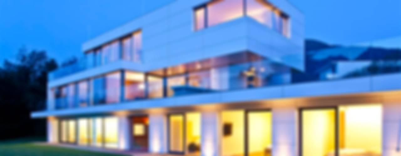 Villa Giulia von OFA Architektur ZT GmbH Modern
