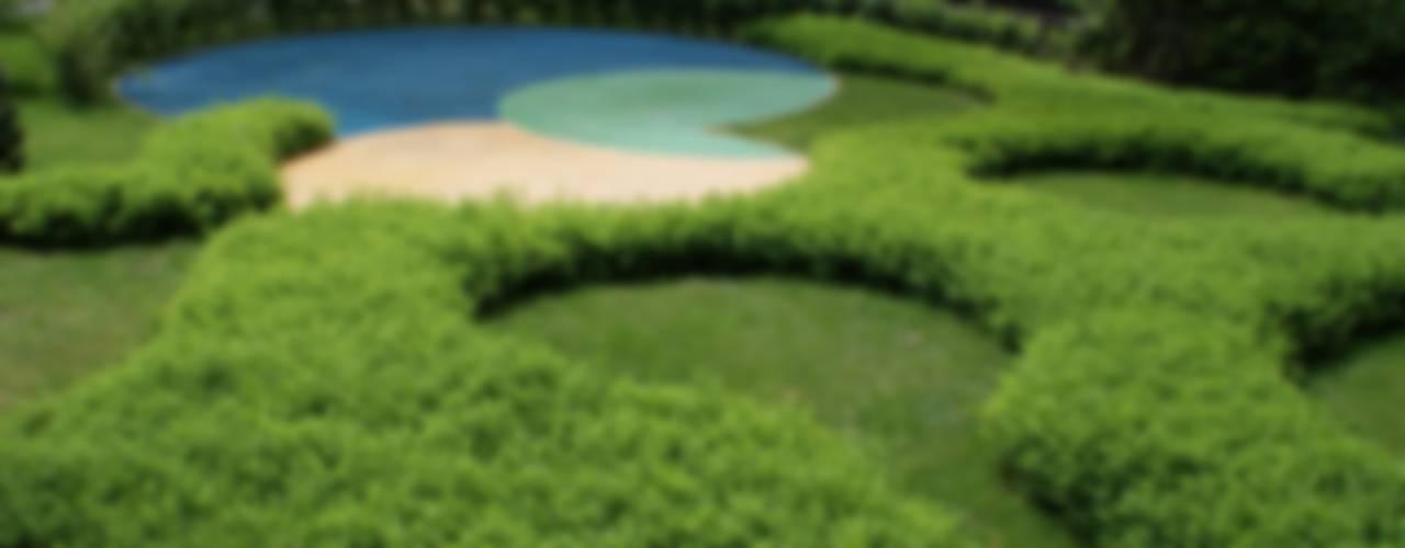 Klasik Bahçe ПАН Ландшафт Klasik